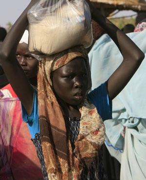 sex sudan