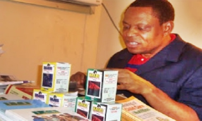 drug rehabilitation zimbabwe