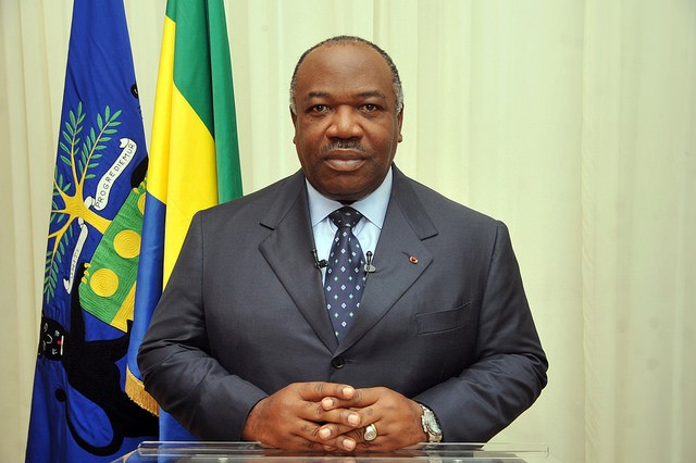 Billedresultat for ali bongo
