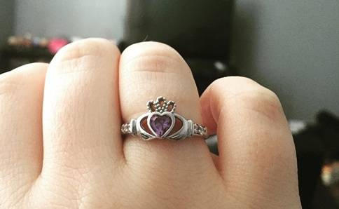 Checkout the Meaning of Each Finger for Rings?