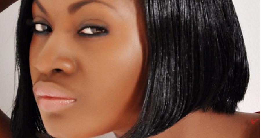 Actress white dead ghana Nana Ama