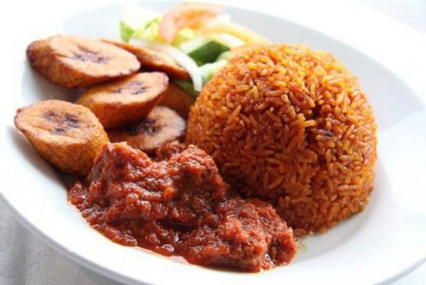 Am Pm Restaurant Menu Ghana